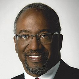 Michael Lyles, M.D.