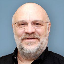 Roy Smith, Ph.D.