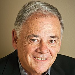 David Stoop, Ph.D.